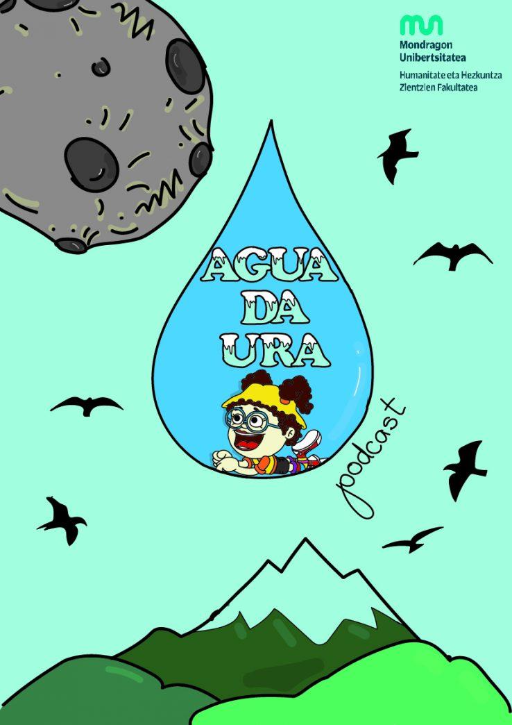 Agua da ura