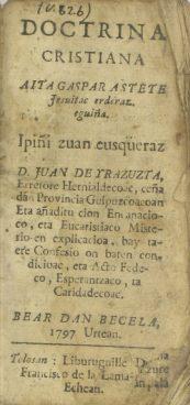 Juan de Irazusta