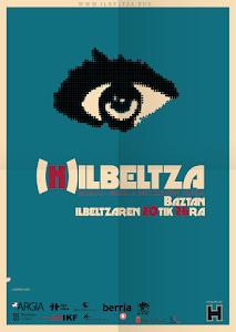 Baztango Hilbeltza, euskal nobela beltzaren astea