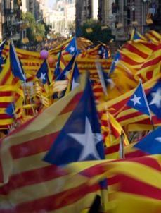 Kataluniako proçesari buruzko egia guztia