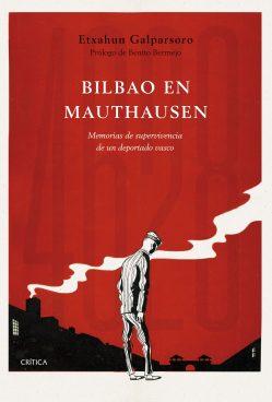 Marcelino Bilbao, Mauthausen-eko 4628 presoa
