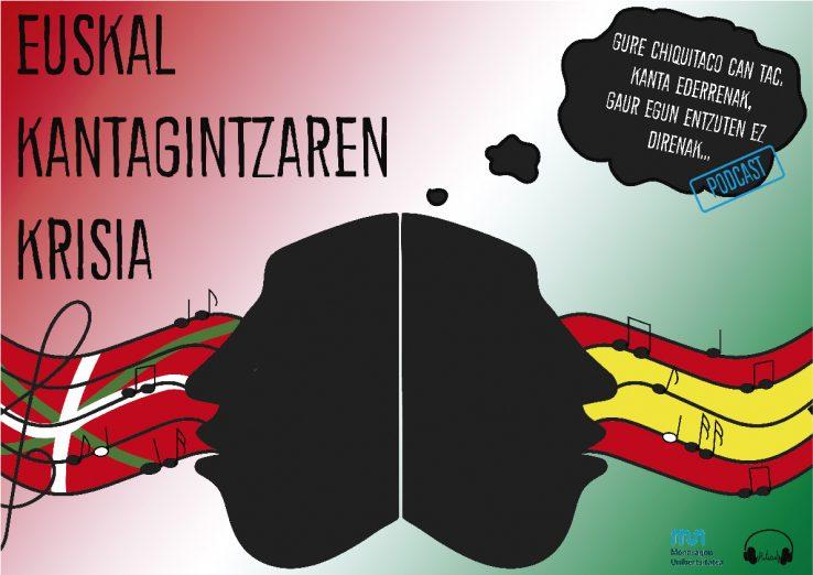 Euskal kantagintzaren krisia