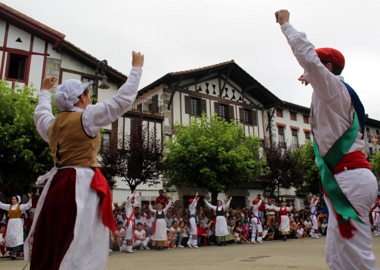 Jotak Nafarroako Kultura Intereseko Ondasunaren izendapena jaso du