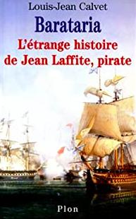 Manex Lafitte kortsarioa, Baratariako errege
