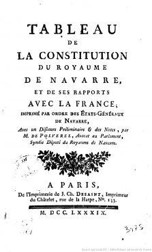 Étienne Polverel noble naffarra