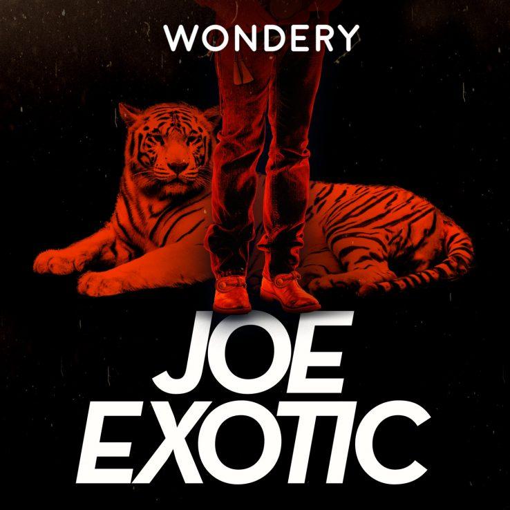 [Podcastfilia] Joe Exotic: Tiger King