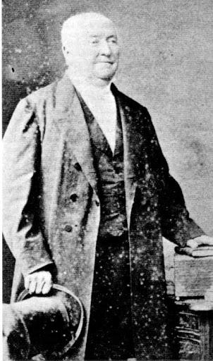 Martin Gilbeau Urruñako euskaltzale handia