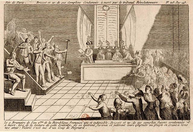 1792ko Herriko Etxeko arazoak