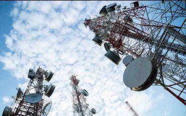 Energia, telekomunikazioak eta hedabideak