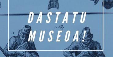 LEHIAKETA: Dastatu Euskal Itsas Museoa!