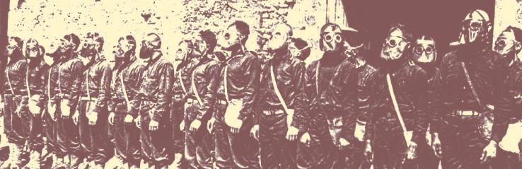 COVID-1984: biziraupen korporatiborako oharrak -