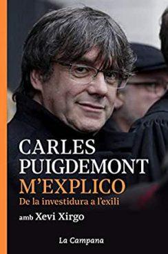 Carles Puigdemont: M´explico