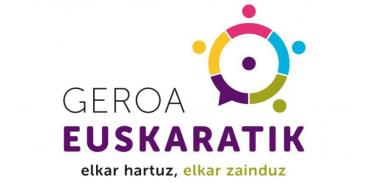 Nafarroako Gobernuko Ana Ollo kontseilariarekin bildu da Kontseilua 'Geroa Euskaratik' adierazpeneko urgentziako neurriak aurkezteko