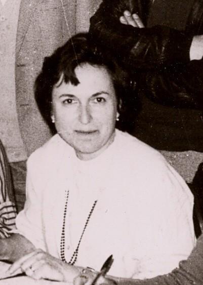 Daniela Albizu, Lapurdiko euskal erroak