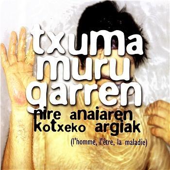 [Kafe Aleak] Myriam Garziak Txuma Murugarren