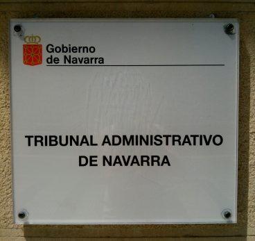 Navarra Suma eta Nafarroako Administrazio Auzitegia, lanpostu elebidunen kontra
