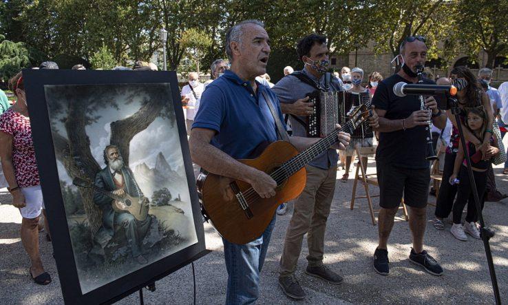Euskal Herria / Baskoniaren ereserkiaren aldeko manifestua