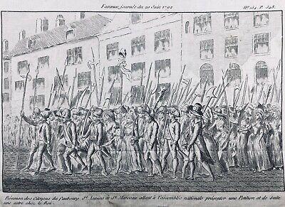 [Uztaritze Iraultza Garaian XXII] 1796ko otsailaren 18ko Pesta Zibila