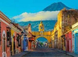 Guatemalakoa naiz