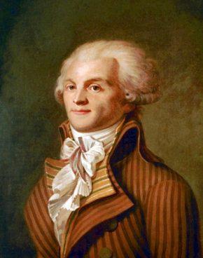 [Uztaritze Iraultza Garaian XXVIII] Fructidor geroko errepresioa. 1797an, Garat mehatxatua