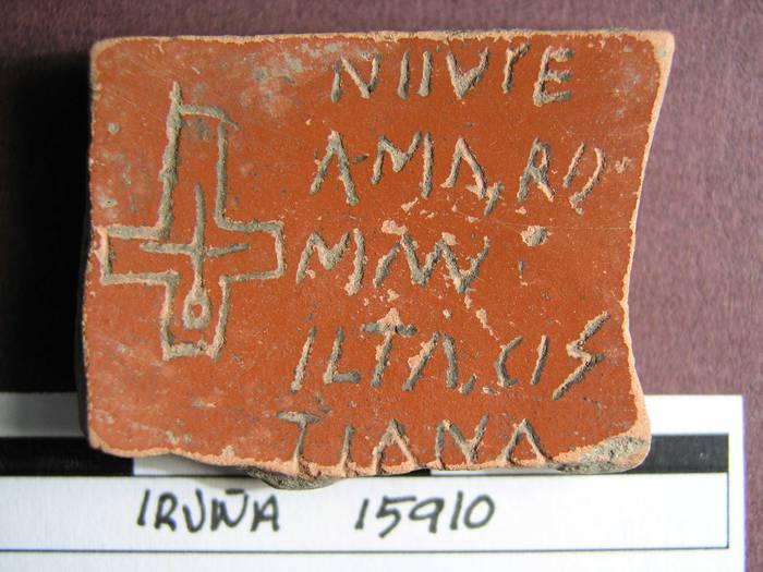 Nazioarteko hamalau adituk 'Iruña-Veleiako auzia, zientzia eta epaia' agiria sinatu dute