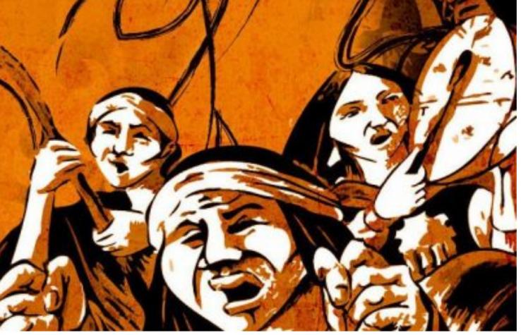Urriak 12: Kapitalaren aurka, herriok erresistentzia!