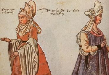 Euskal Herriko historia: aspalditik txortan egiten zuten emakumeak