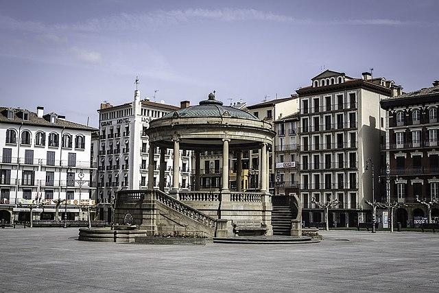 Plaza hutsak