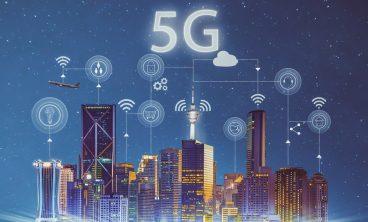 5G-aren kontra nago (I)