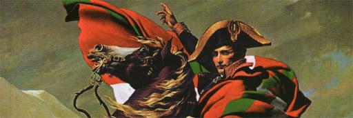 Napoleon, Wellington eta euskaldunak
