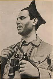 Durruti, euskal odoleko anarkista