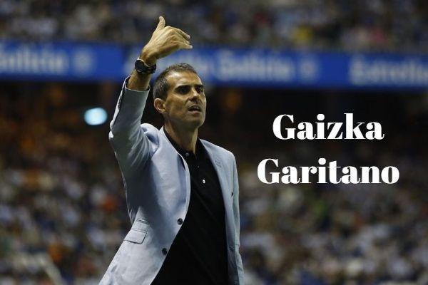 Gaizka Garitano euskaltzalea kanporatu du Athleticek!