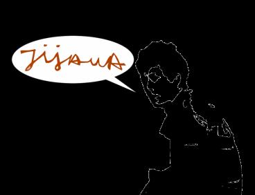 Jijaua: lagunarteko hizkera batua
