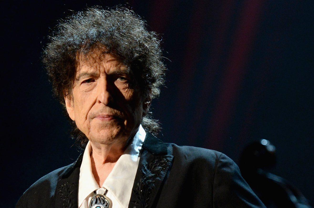 Bob Dylanen kanta batzuen bertsio ez oso ezagunak
