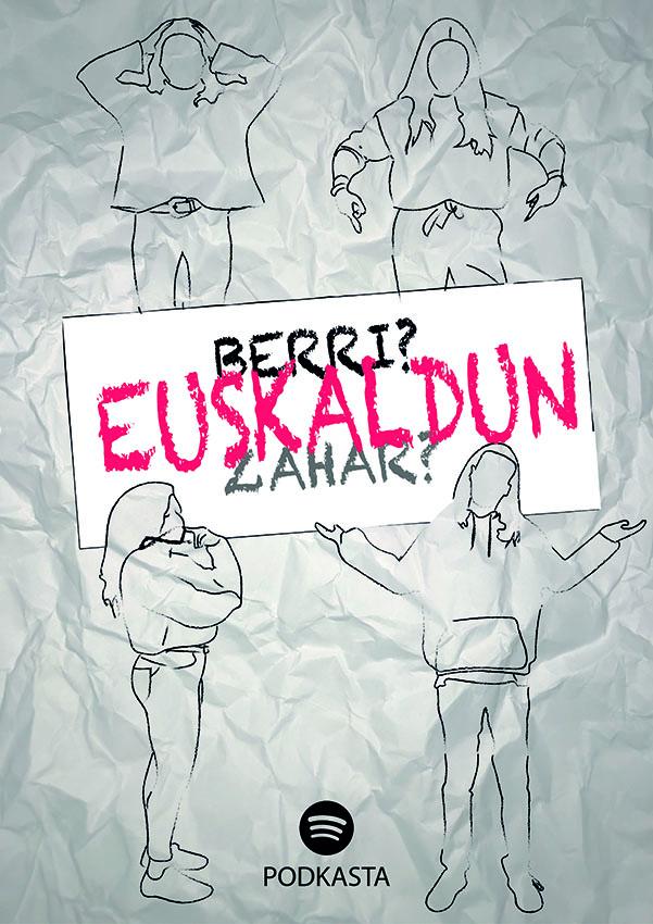 Euskaldun berri/zahar?