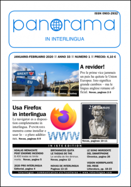 Interlingua 2