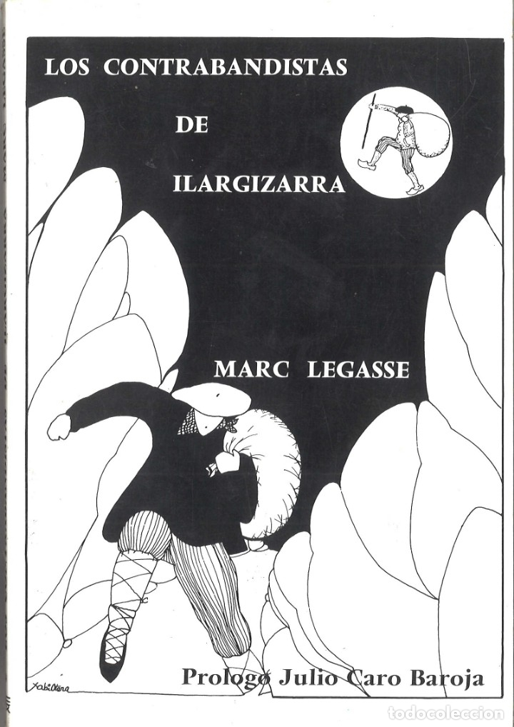 Mark Legasseren gorazarrez