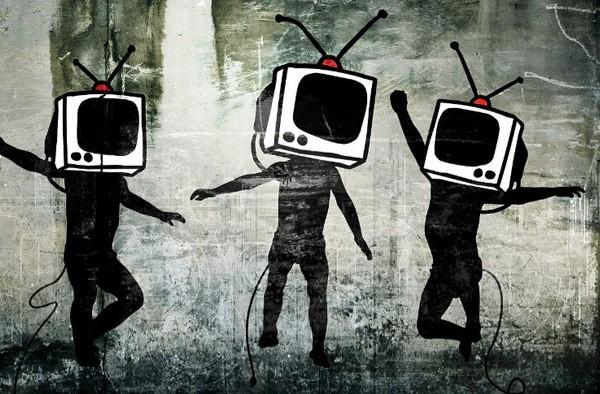 Nola egin aurre telebistari?