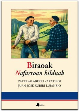 Biraoak Nafarroan