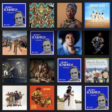 [Urpeko Bonbarda #16] Afrikatik Afrikara