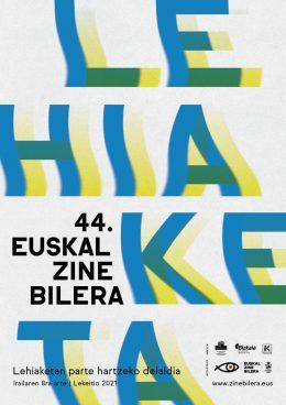 44. Euskal Zine Bilera, formatu fisikora itzuliz eta online presentzia mantenduz