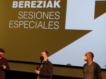 Tabakaleran ez daukate lotsarik, ez Euskadiko Filmategiko zuzendariak, ez Koldo Mitxelena Kulturuneak