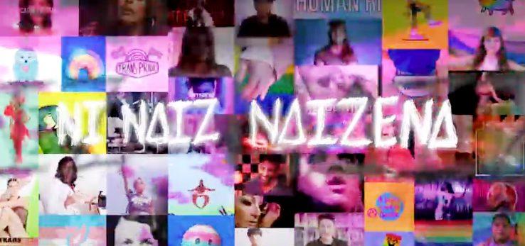 Ni Naiz Naizena [websaila 7&8] Víctor Alvarado eta Kimberly Zambrano