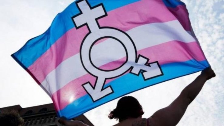 Trans Legea ez da aurrera aterako