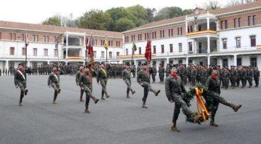 Kuartelik ez, Donostia eta mundua desmilitarizatuz