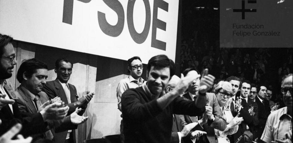 SPD eta PSOE Espainiako trantsizioan