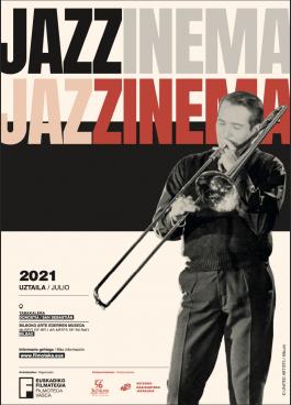 Jazzinema zikloaren V. edizioa, zinema italiarrari keinua eginda