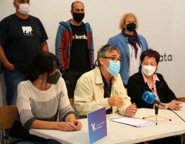 Eskubide-murrizketak salatzeko manifestazioa uztailaren 2an Iruñean 01