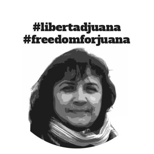 Ahanzturaren gainetik, Juani uhinetan libre!