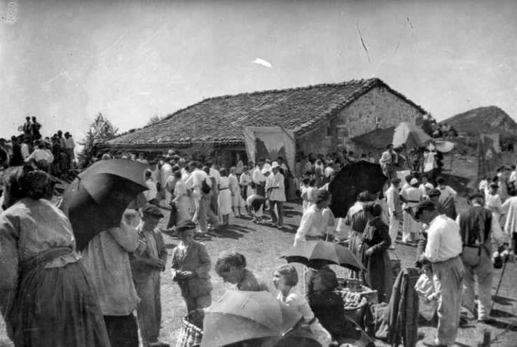 Dantza tradizionala: Kultura